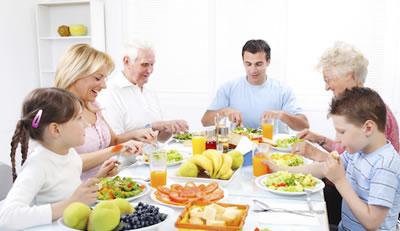 making diets convenient